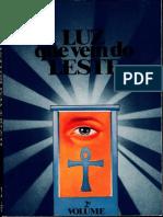 Luz Que Vem Do Leste 2 (português)