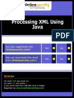 Processing XML With Java_INTL