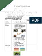 Contoh Rancangan Pelajaran Harian Dst Tahun 2