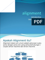 1. Introduction to Alignment