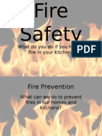 1  fire safety1