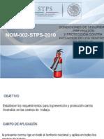 Nom 002 Stps
