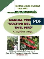 1 Cultivo de Café en El Perú