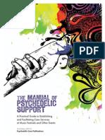 Manual of Psychedelic Support-sr v1.0