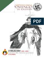 Laudes Solemnidad de Santo Domingo de Guzmán
