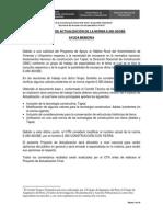 Actualizacion Norma Dobe e080 Peru