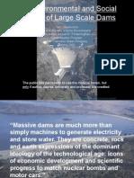 Mega Dams