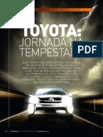 R8 Case Toyota