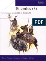 Rome's Enemies (3) Parthians & Sassanid Persians