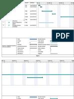 Cronograma Capacitacion y Actualizacion de Pagina Web