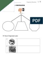 Progressive Notes Pages L-R