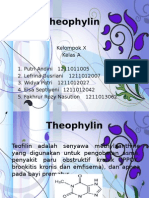 Theophyline