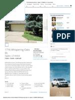 1716 Whispering Oaks Dr, Ogden, UT 84403 is for Sale _ Zillow