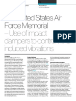 US Memorial Impact Dampers May2012 DanPowell