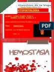 Hemostasia ( EXPO )