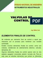 91_valvulas de Control