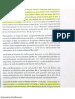 Analisis Sao Paulo