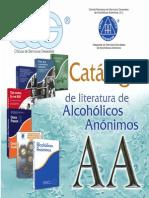 Catalogo Alcoholicos Anonimos