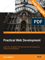 Practical Web Development - Sample Chapter