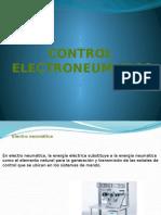 Control Electroneumatico