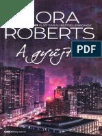 Nora Roberts - A Gyűjtő a8bc803710
