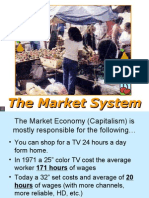 Market Economy / Capitalism