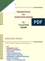 81833494 Sub Station Design