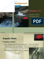 15 Supply Chain