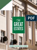 The Great Estates