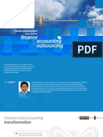 Finance Accounting Outsourcing