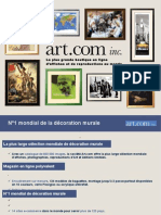 Art.com, Inc. FR - Feb 2010