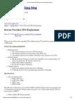 Service Provider IPv6 Deployment _ Daniels Networking Blog