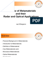 178679704 IEEE Metamaterials Presentation 2 Ppt