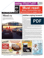 Platinum Gazette 07 August 2015