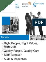 Values Based Recruitment1