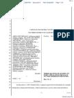 Arista Records LLC et al v. Does 1-43 - Document No. 4