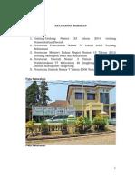 Profil Kelurahan Babakan
