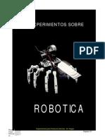 Experimentos de Robotica.pdf