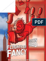 Martin Read-Flights of Fancy