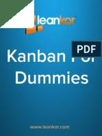 Kanban Examples PDF