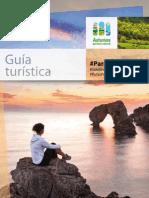 Guia Turistica Asturias