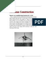 Wifi Antenna Construction