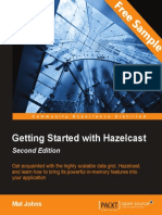 Getting Started with Hazelcast - Second Edition - Sample Chapter