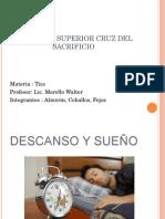 Instituto Superior Cruz Del Sacrificio TICS