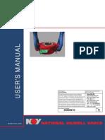 Bj Manual Elevators User Manual