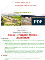 Aqueduct introduction