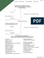 Tafas v. Dudas et al - Document No. 127