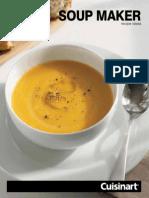 Cuisinart Soup Maker (1)