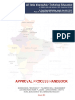 Approval Process Handbook Jan 2010