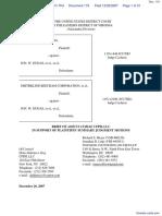 Tafas v. Dudas et al - Document No. 119